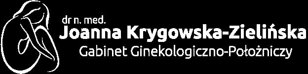 Joanna Krygowska-Zielińska